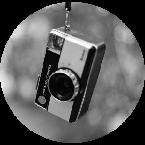 Kodak rond